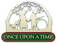 Once Upon a Time Toys Logo